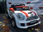 Фотография в   Продаем новый детский электромобиль мини в Ростове-на-Дону 17350