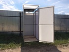 Изображение в Строительство и ремонт Разное Продается летний душ размеры этого душа : в Ростове-на-Дону 10000