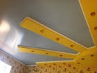 Смотреть изображение  натяжные потолки 37716768 в Ростове-на-Дону