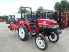 Скачать бесплатно фото Трактор Продается японский мини трактор Yanmar F7H 37875862 в Краснодаре