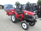 Новое фото Трактор Продается японский мини трактор Yanmar F155 37875889 в Ростове-на-Дону