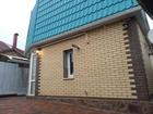Фото в Недвижимость Продажа домов 2-х этажный дом 65 кв. м. на 1. 1. сотках в Ростове-на-Дону 3850000