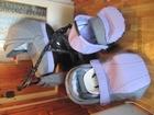 Уникальное foto Детские коляски Очень срочно продам коляску 38397062 в Ростове-на-Дону