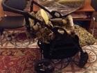 Свежее фото Детские коляски Продаю коляску 2в1 Tutis trio Premium 39082111 в Ростове-на-Дону