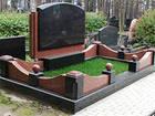 Фотография в   Устанавливаем памятники, ограды, надгробные в Ростове-на-Дону 10000