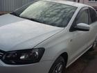Фото Volkswagen Polo Ростов-на-Дону смотреть