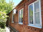 Продается частный дом по ул. Большевистской 70 кв.м. на учас
