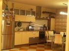 Продается трехкомнатная квартира с мебелью на СЖМ/Добровольс