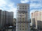 Продаю 1 комнатную квартиру в новом доме, Нахичевань, 35-лин