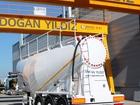 Скачать фото  Цементовоз DOGAN YILDIZ 35 м3 67856545 в Иркутске