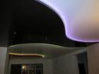 Свежее foto Ремонт, отделка Многоуровневые натяжные потолки от компании 8 небо 68004737 в Ростове-на-Дону