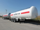 Новое изображение  Газовая цистерна DOGAN YILDIZ 50 м3 68198771 в Чебоксарах