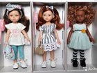 Куклы Паола Рейна Paola Reina