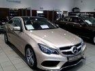 Mercedes-Benz E-класс 2.0AT, 2014, 55000км