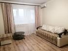 Сдается 1-комнатная квартиру улучшенной планировки на Болгас