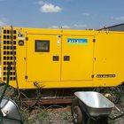 Дизельный генератор AKSA AJD 75, 2011 года