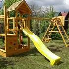 Детская площадка для дачи Магдебург