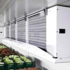 Холодильные установки б/у, Склад