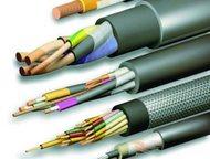 Оптический, информационный и др, кабель, кабельная канализация, системы монтажа