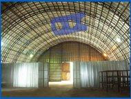 Неотапливаемый склад в районе ул, Нансена, Без комиссии Неотапливаемый склад в Л