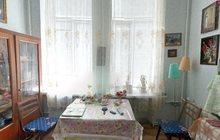 Комната в самом центре Ростова-на-Дону с евроремонтом во всей квартире