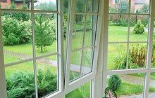 Москитные сетки на м/п окна и двери