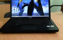 Продаю ноутбук compaq presario cq56