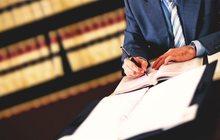 Консультации юристов; сделки с недвижимостью