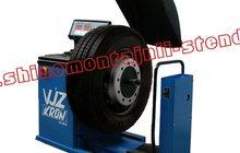 Балансировочный стенд для грузовых шин