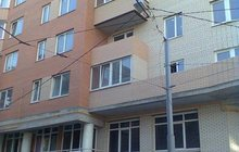 Элитная трехкомнатная квартира в центре Ростова, новый дом