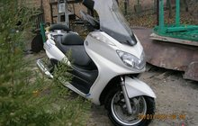 Yamaha Majesty 400 2006год