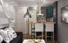 Дизайн интерьера квартир/домов/офисов/магазинов