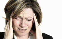 Массаж от головных болей