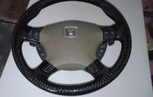 Карбоновый руль (углеволокно) Honda Accord