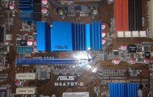 Системная плата Asus m4a78t-e