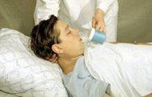 Сиделки - помощницы, Уход за тяжелыми больными
