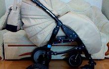 Детская коляска Riko Primo 2 в 1