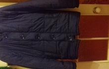Продаю куртку мужскую утепленную