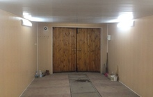 Продаю капитальные кирпичные гаражи
