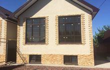 Продам дом 2015 года постройки. Сделана качественная чистова