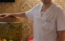Корректирующий массаж груди