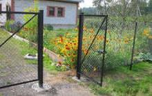 Садовые калитки от производителя в Ростове