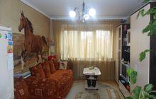 Продается комната в трех комнатной квартире - 17м2. Две комн