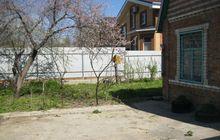 Продается отличный ровный участок правильной формы в садовод