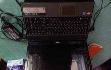 Срочно продаю ноутбук ACER сумка, мышка, охлаждение из 4 вентиляторов