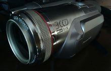 Видеокамера panasonic nv gs 500