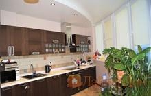 Продается 3-х комнатная квартира в новом монолитно-кирпичном