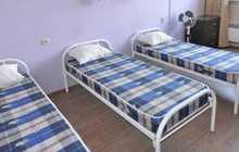 Кровати двухъярусные,односпальные для хостелов,гостиниц,баз отдыха