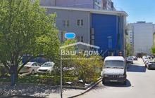 2я Краснодарская/Аллея роз, Сдаю офис в офисном здании на 2-