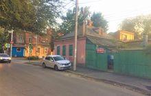 Предлагается к продаже дом в самом центре города Ростова-на-